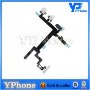 Factory Price For Iphone 5 Power On/off  Flex Cabl Manufacturer