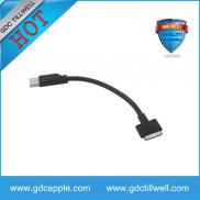 Flexible Metal USB Data Sync  Charger Stand  Cable Manufacturer