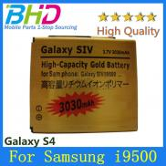 New Arrival For Samsung I9500 Galaxy S4  Battery O Manufacturer