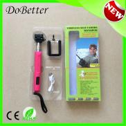 Newest Design Hot Selling US EURO Extendable Selfi Manufacturer