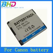 Original  New Digital Camera  Battery  Pack For C Manufacturer