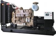 Powerful 500KVA Open  Set Diesel  Cummins  Generat Manufacturer
