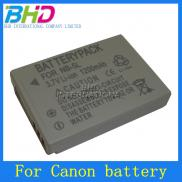 Replacement  Digital Camera Batteries  For Canon N Manufacturer