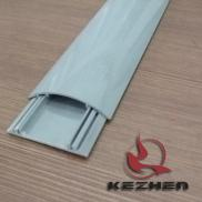 Round Type Pvc Trunking,cable Duct Manufacturer