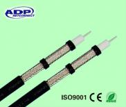 100m/roll  Coaxial  Rg11  Cable  Manufacturer