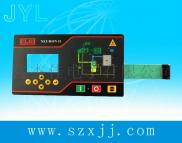 Led Membrane Switch Technology Manufacturer
