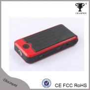 Power Bank Car Jump Starter Manufacturer