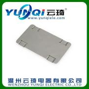Stainless Steel Cable Marker Plate Manufacturer