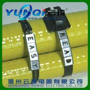 Stainless Steel ID Carriers & Strips Manufacturer