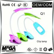 Book Clip Light Manufacturer