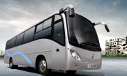 China Famous Brand Dongfeng 30-40seats Bus Manufacturer