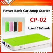 Emergency Car Power Mini Jump Starter For Vehicle Manufacturer
