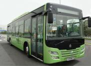 HOWO 25+1seats Electric City Bus Manufacturer