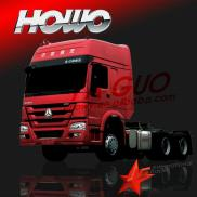 Howo Tractor Truck Manufacturer