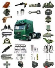 Howo Truck Chasis Parts Manufacturer