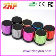 New Arrival 2014 Vibrant External Bluetooth  Speak Manufacturer