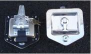 T-Handle Toolbox Latch Manufacturer