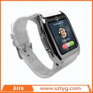2014 The Hottest Android 3G  Watch Phone , China M Manufacturer