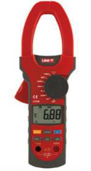 Digital Clamp Multimeters UT208 Manufacturer