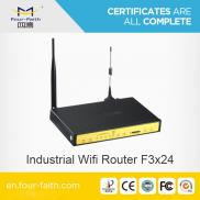 F3424  Data Logger  Wifi For  Wireless  Modem With Manufacturer