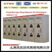 Fixed Phase-type Ring Network Network  Switch  Cab Manufacturer
