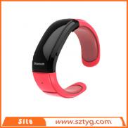 Handfree Electronic Health Bracelet Bluetooth, Coo Manufacturer