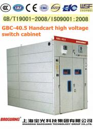 High-voltage Metal-enclosed Indoor 33kv Switchgear Manufacturer