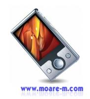 MP4 Player  Manufacturer