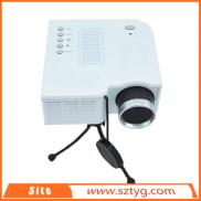 Remote Portable LCD Mini HD LED LCD Projector 80
