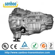 SANBOO 01J Gear Box Automatic Transmission Manufacturer