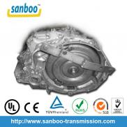 SANBOO 4HP-16 Gear Box Automatic Transmission Manufacturer