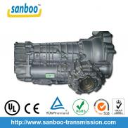 SANBOO 5HP-19 Gear Box Automatic Transmission Manufacturer