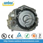 SANBOO AL4 Gear Box With Automatic Transmission Manufacturer