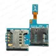 Sim SD Card Holder Memory Slot Tray  Flex Cable  F Manufacturer
