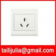 Telephone And Computer Wall Socket Switch Manufacturer
