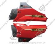WY-125 Motorcycle Side Cover Manufacturer