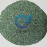 Green Silicon Carbide For Refractory Manufacturer