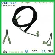 2013new High Quality Car Light Wire Harness With L Manufacturer