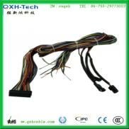 2013new High Quality Electrical Wiring Harness Wit Manufacturer