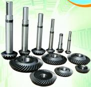 Spiral Bevel Gear---DBY DCY Series Cone Cylindrica Manufacturer