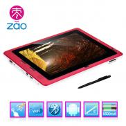 8 Inch  Tablet  PC With Electromagnetic-Capacitive Manufacturer