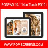 Android Industrial  Panel PC  POSPAD 10.1