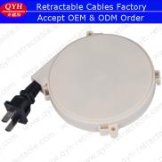 High Quality Retractable Electrical Cord AC Power  Manufacturer