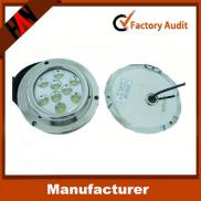 Stainless Steel 18w 12w  Led  Underwater  Light  F Manufacturer