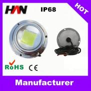 Stainless Steel IP68 High Lumen 12v Led Surface Mo Manufacturer
