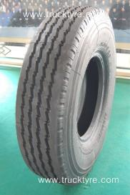 225/75R17.5, 205/7R17.5high Quality Radial Truck T Manufacturer