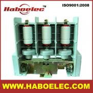 3.6KV HIGH VOLTAGE VACUUM  CONTACTOR  Manufacturer