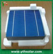 China High Efficiency  Silicon  Wafer Mono  Crysta Manufacturer