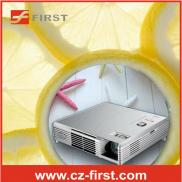 Christmas Gift Use Cheap  Dlp  Led Mini Projector  Manufacturer