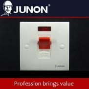 Cooker Switch With Neon Manufacturer